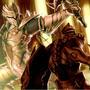 Infinity Blade Fan Art by orathio89