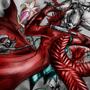 The Walking Doom by DarkVisionComics