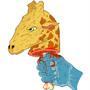 DeadGiraffeShirt by ShizzleCreature