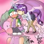 Dragon Treasure by Da-Chibi