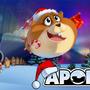 Apollo 69 Christmas by SergeyAT