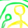animated VS 𝕣𝕖𝕒𝕝 𝕝𝕚𝕗𝕖