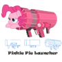 Pinkie Pie Launcher by Flamingo1986