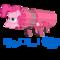 Pinkie Pie Launcher