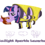 Twilight Sparkle Launcher