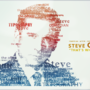 Steve Carell Typography by LilioTheOne