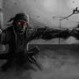 Undead Hank by Rhunyc