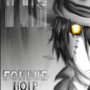 Fondue Noir by Clodiuth-Matrix