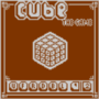 Cube the game by red-hara