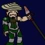 Ninja Nomad by westyxxx