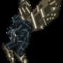 Cyborg 2 by oladitan