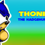 Thonic the Hadgehurrg by PaulyVengeance
