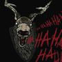 evil dead deer by afiboy69