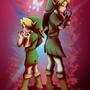 Unlimited Link Legend
