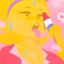 Emoji milf popsicle by sssir8