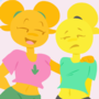 Emoji boi and emoji bitch by sssir8