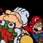 Bowser vs. Mario