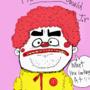 If Ronald Mcdonald had a son
