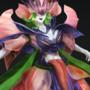 Flower Monstergirl
