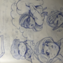 Another doodle dump