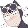 batman eating catwomans pussy >:3 (nilla)