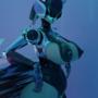 F2000 robot female