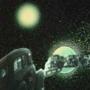 intergalactic traffic