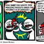 Mystical Dumpster SOPA comic by comicretard