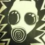 Gas Mask by Allisawn