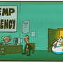 Temp Agency by ToonHole
