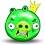 The Green Pig (King)