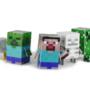 Minecraft Minifigs