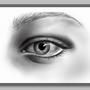 eye by Mannaquin