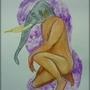 Ganesha by Ukki