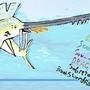Sabretooth Swordfish