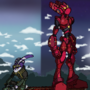 [COMM] Ika, The Kamen Rider Rabbit