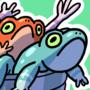 Bucket o' Frogs