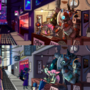 A Slice of Alley Life