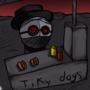 Tiky Dogs