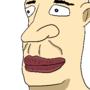 Big lip fella