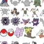 I drew all 151 Pokémon from memory!