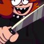 Killer Femboy