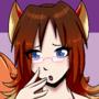 Fox me pinup short hair