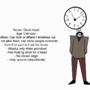 Clock Head OC