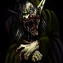 Vampire Witch by KorteX
