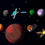 Planets by AethosGames