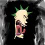 Punk Rock Guy (final) by Orangerad2