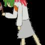 Puppet Nurse by TachiSonata