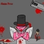 The Magic Foozle Pixie vs Emos by Flamin-Joker