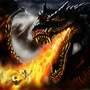 Dragon's Rage by Nekow
